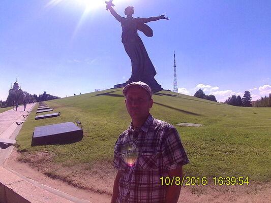 Фото мужчины Витя, Нижний Тагил, Россия, 40