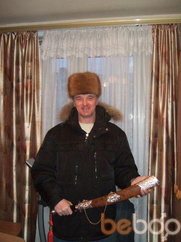 Фото мужчины Петручо, Москва, Россия, 52