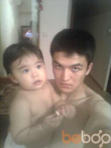 Фото мужчины ASASINS, Атырау, Казахстан, 27