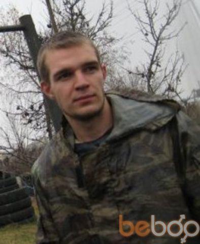 Фото мужчины redmen, Дзержинский, Россия, 31