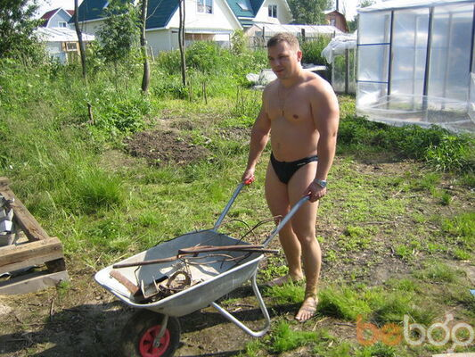 Фото мужчины ronak980old, Санкт-Петербург, Россия, 39