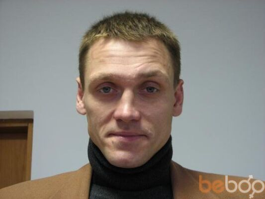 Фото мужчины paha, Киев, Украина, 40