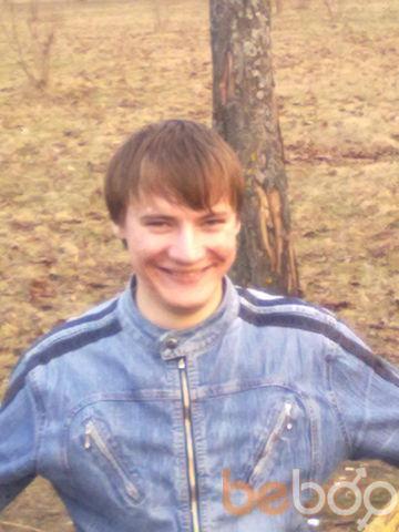 Фото мужчины Lelouchuk, Могилёв, Беларусь, 26