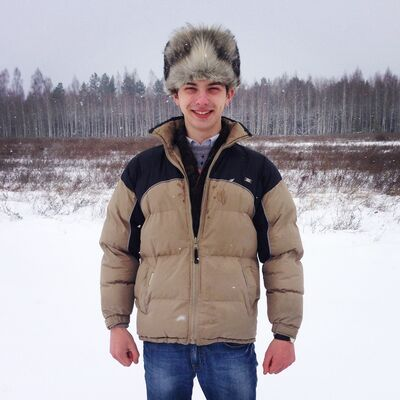 Фото мужчины Константин, Гомель, Беларусь, 21