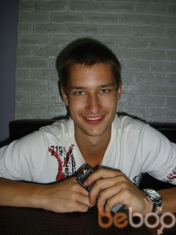 Фото мужчины СТАС, Бобруйск, Беларусь, 25