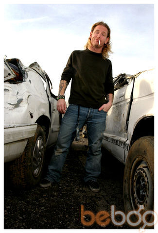 Фото мужчины Serggg, Риддер, Казахстан, 47