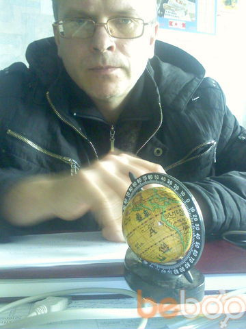 Фото мужчины kubik_san, Минск, Беларусь, 45