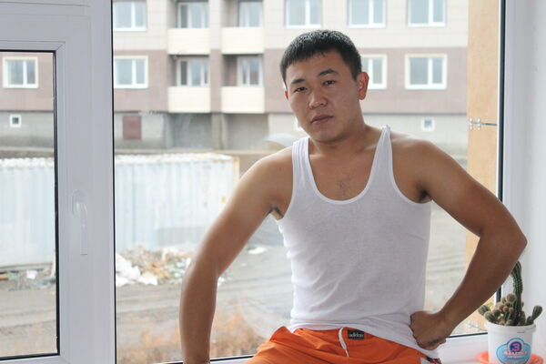 Фото мужчины Кайнар, Усть-Каменогорск, Казахстан, 32