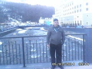 Фото мужчины серж, Ейск, Россия, 40