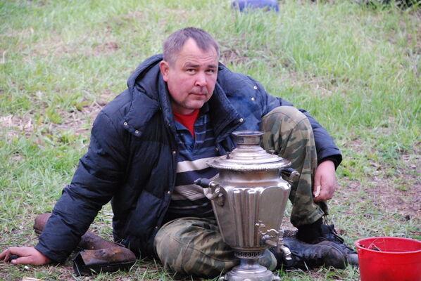 Фото мужчины Игорь, Бор, Россия, 51