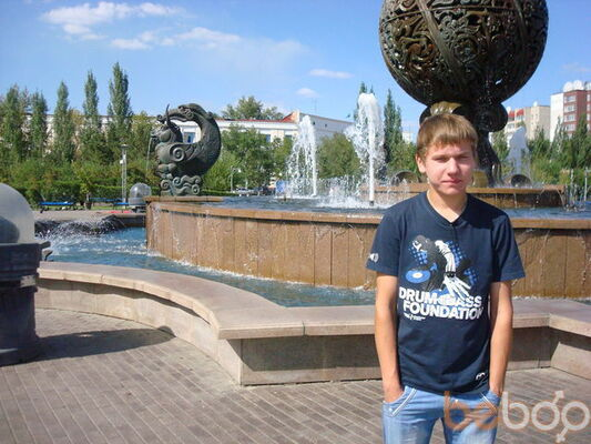 Фото мужчины grinya, Астана, Казахстан, 27