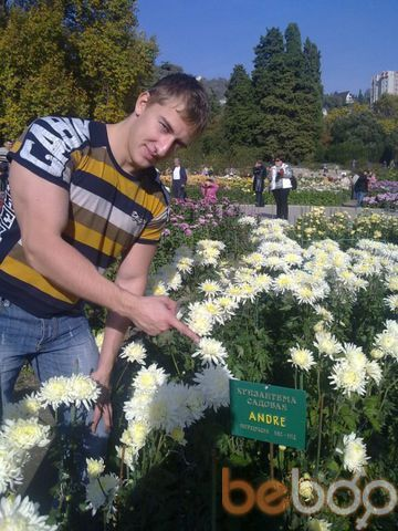 Фото мужчины Andre, Евпатория, Россия, 29