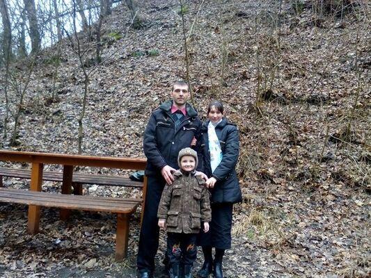 Фото мужчины Constantin, Кишинев, Молдова, 32