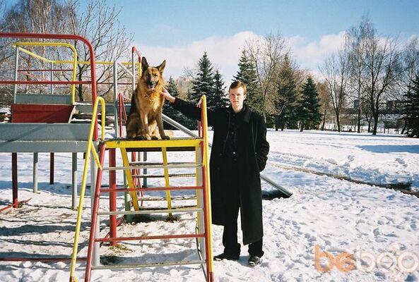 Фото мужчины Роман, Минск, Беларусь, 33