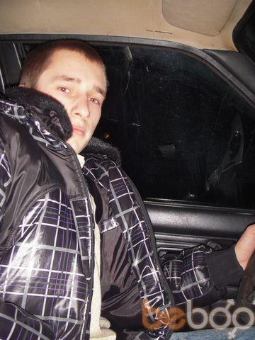 Фото мужчины evgen, Лепель, Беларусь, 27