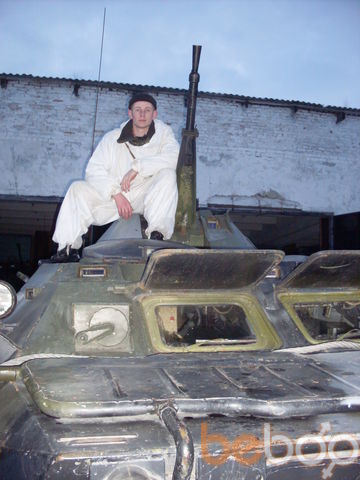 Фото мужчины mefisto, Новоград-Волынский, Украина, 29