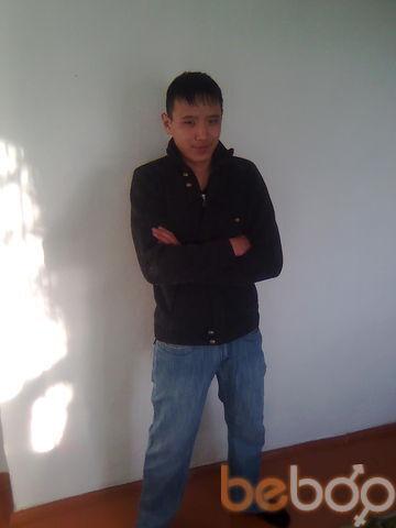 Фото мужчины Devil_207, Абай, Казахстан, 25
