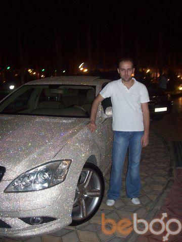 Фото мужчины djzver1, Баку, Азербайджан, 33
