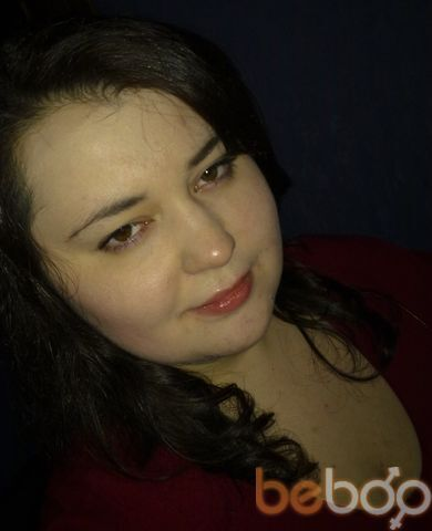 Фото девушки Knopka, Москва, Россия, 31