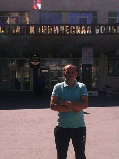Фото мужчины александр, Грязи, Россия, 28