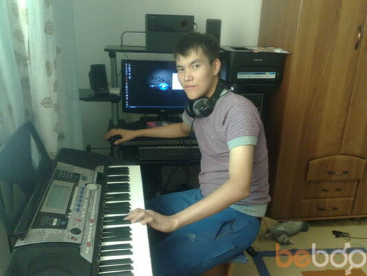 Фото мужчины RASUL4IK, Атырау, Казахстан, 26