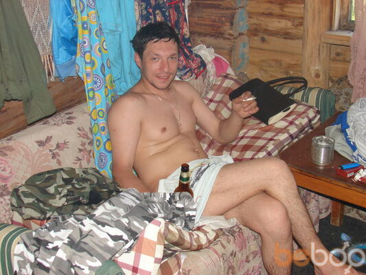 Фото мужчины nemiloff, Москва, Россия, 36