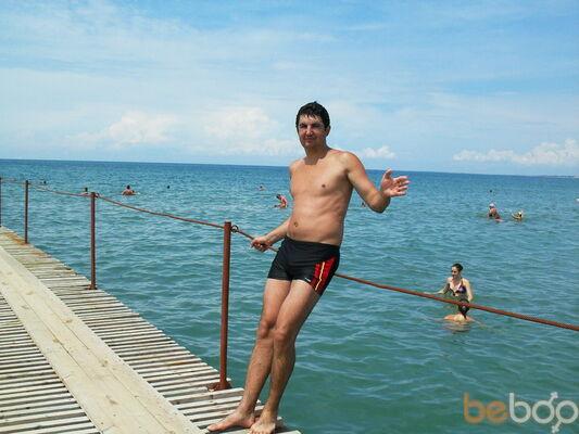 Фото мужчины medved, Волжский, Россия, 48