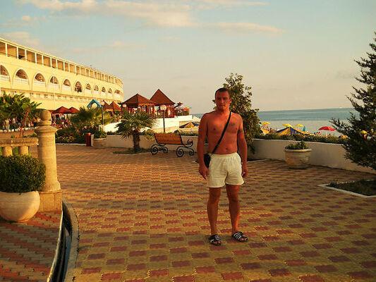 Фото мужчины антон, Липецк, Россия, 33