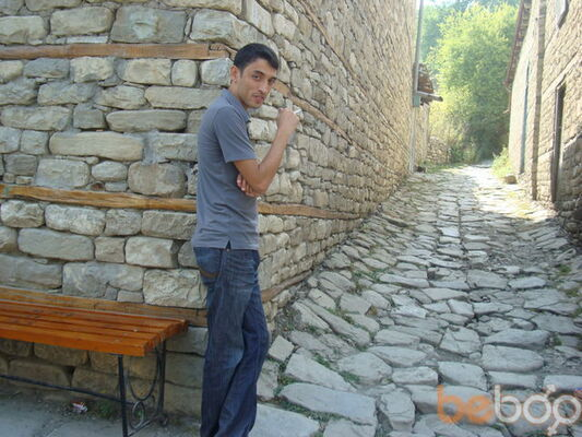 Фото мужчины Eldar, Баку, Азербайджан, 35