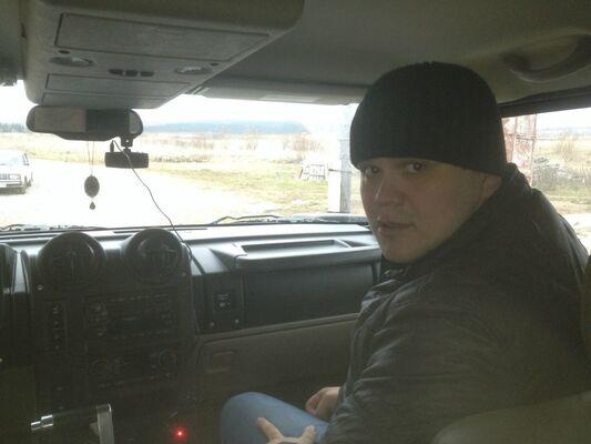 Фото мужчины илья, Пермь, Россия, 30