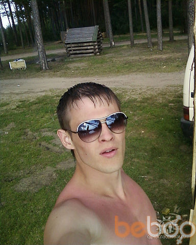 Фото мужчины antonio, Минск, Беларусь, 31