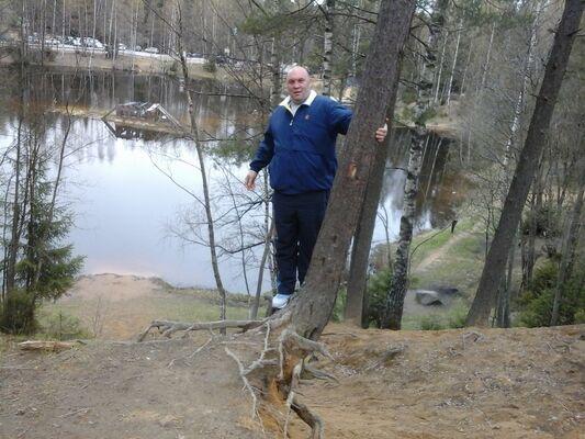 Фото мужчины алексей, Санкт-Петербург, Россия, 46