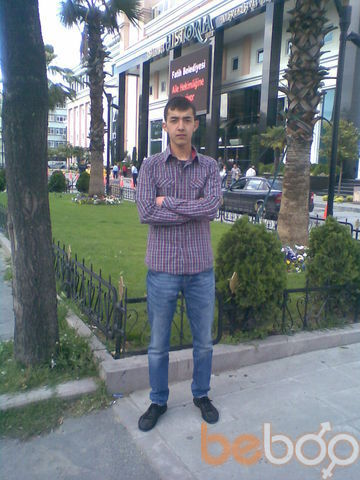 Фото мужчины tefik, Стамбул, Турция, 27