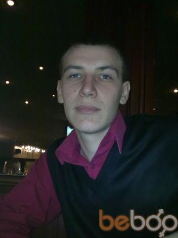 Фото мужчины KANt, Харьков, Украина, 28