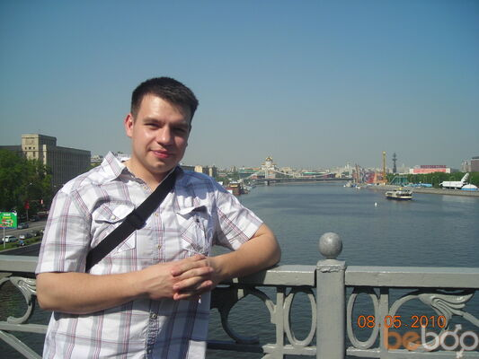 Фото мужчины nissan, Москва, Россия, 30