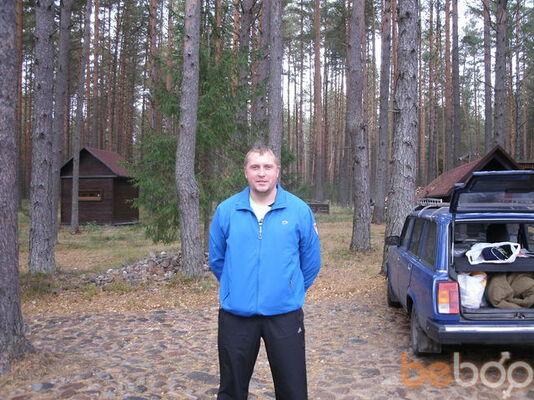 Фото мужчины Рома, Санкт-Петербург, Россия, 35