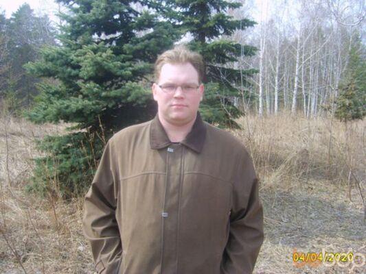 Фото мужчины Deniska, Новосибирск, Россия, 33