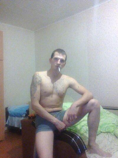 Фото мужчины юрий, Ульяновск, Россия, 34