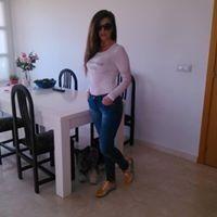 Фото девушки Dalia, Madrid, Испания, 45