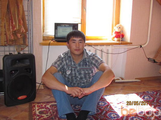Фото мужчины Арман, Уральск, Казахстан, 29