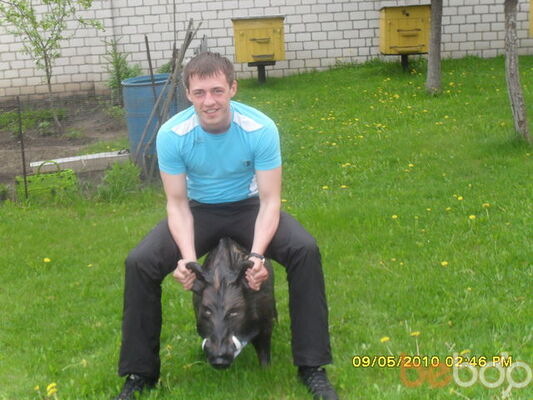 Фото мужчины viktop, Бобруйск, Беларусь, 32