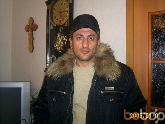 Фото мужчины manuk, Ленинск-Кузнецкий, Россия, 38