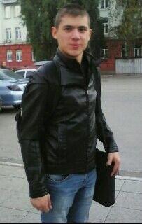 Фото мужчины Антон, Новосибирск, Россия, 19