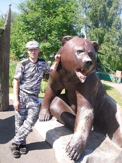 Фото мужчины сергей, Боготол, Россия, 32