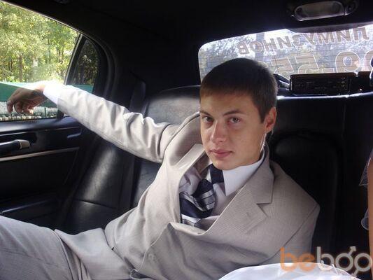 Фото мужчины Андрюха, Москва, Россия, 29