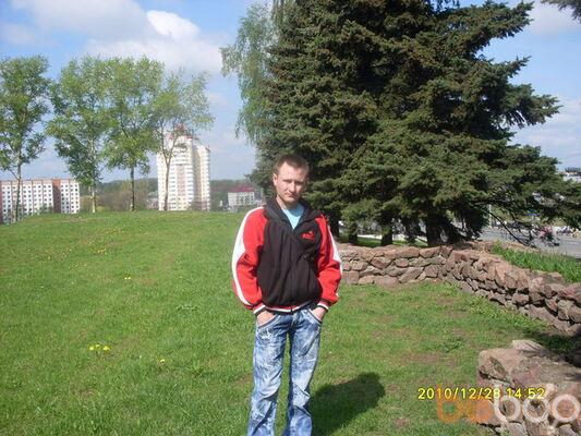 Фото мужчины plohish, Витебск, Беларусь, 34