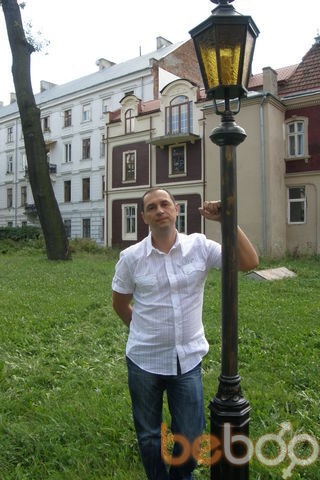Фото мужчины ganc, Львов, Украина, 45