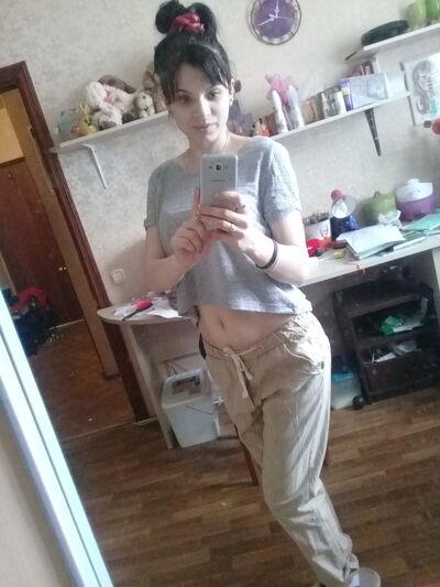 Фото девушки Дидуца, Долгопрудный, Россия, 23