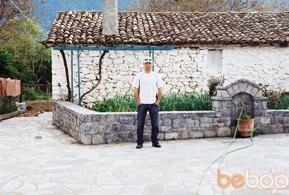 Фото мужчины shako, Афины, Греция, 39