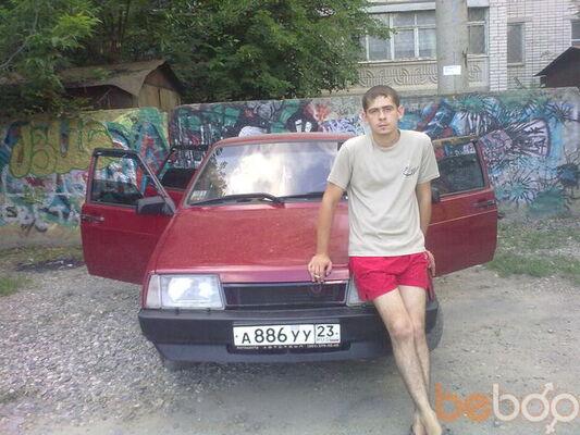 Фото мужчины Monster, Краснодар, Россия, 28